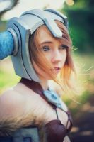 League of Legends - Sejuani -02- by beethy