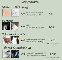 Commission Info by Lychnobia