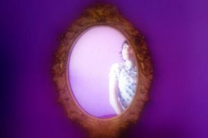 ID mirror me by Tattotte