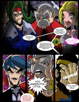 DP I Page 8 by misterzubair