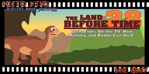 DS 47 - The Land Before Time by graffd02