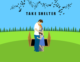Take Shelter by silentscarecrow