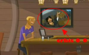OMG - Total Drama in Stoked ?? by missskeletrina95