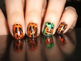 Halloweeen by lettym