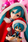 Merry Merry Christmas! by Bellechan