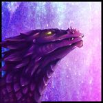 Dragon Icon by Firrea