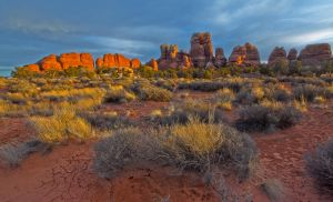 Canyonlands National Park by coulombic