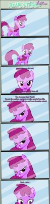 Heartstrings Extra p1 - Mirror mirror on the wall by TriteBristle
