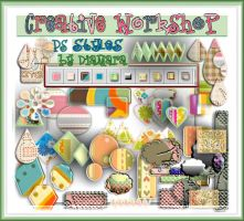 CreativeWorkshop PS Styles by Diamara