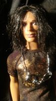 Criss Angel Doll new by AngelOfIllusion
