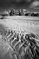 Another from Goblin Valley, II by coulombic