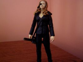 Amelia Pond Wedding of River Song 2 by captjackharkness7
