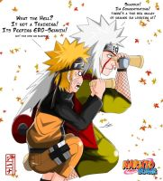 Naruto's Worth of Experience by dannex009