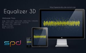 Equalizer 3D by SpEEdyRoBy