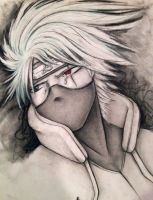 Kakashi-for the greater good by LadyJekyll1124