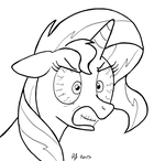 EQD NATG III: Day 20: Sunset Simmers by ArrJaySketch