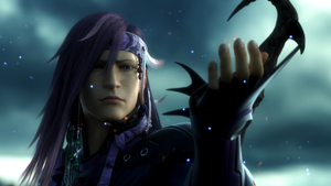Caius by Ludger-Will-Kresnik