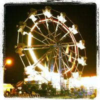 Ferris Wheel 1 by Reconnection