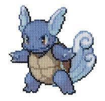 008 - Wartortle by Devi-Tiger