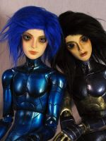 Cy and Ice 3 by batchix