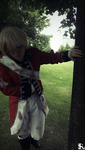 Hetalia - Agony by Silent--Laughter