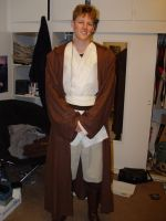 Obiwan costume by codum78