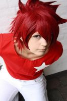 Takuto Tsunashi: Pretty Boy by ShadowFox-Cosplay