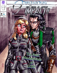Gorgeous Impact 6 cover by AmethystSadachbia