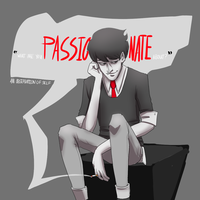 what are you passionate about? by AceintheWhole