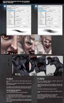 2012 brushes by Smirtouille