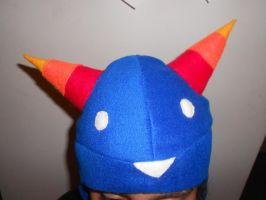 :33 Nepeta Hat by Dr-Quollchops
