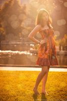 Sydney Afternoon by DallasNagata