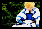 Ky Kiske - 02 by ShiroMS08th