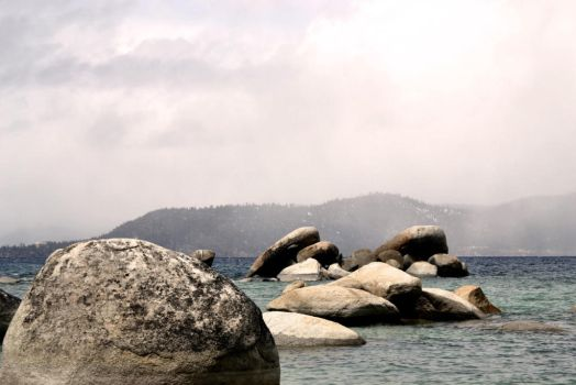 Crescent Rocks by ssaling16