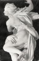 Pluto and Proserpina by shad0wz0ne