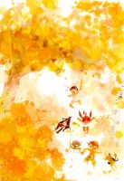 Sunday Adventure by PascalCampion