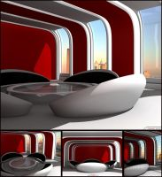 Skylounge by L-X