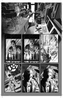 D.A 13: Page 09 by MikeDeodatoJr