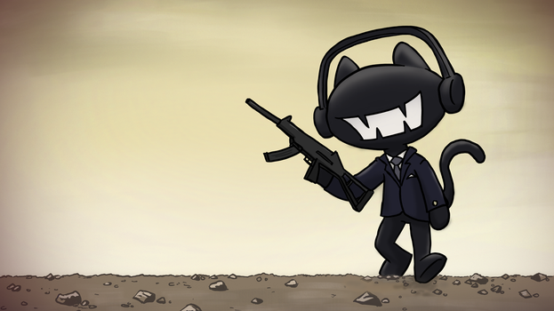 Wallpaper Monstercat (UNNOFICIAL) by Sonicadventure1999