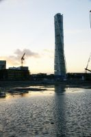 Turning Torso 2 by Heurchon