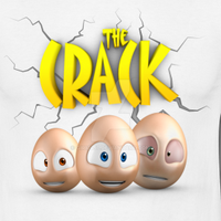 The-crack element animation by gir12457