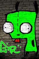 Gir by Oneloveinworld