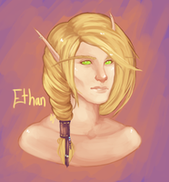 Ethan by Posia