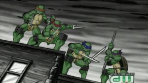 Prime Turtles in color by Dishdude87