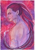 Scorpius 2 by MorganeDeMatons