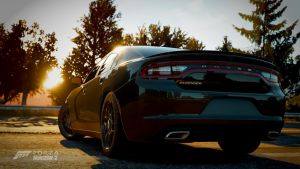 Forza Horizon 2 - Dodge Charger R/T '15 FAF7 ED by RyoFox630
