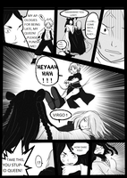For Fairy Fest - Fairy Tail Doujinshi Page 22 by Kohaya7Kae-13