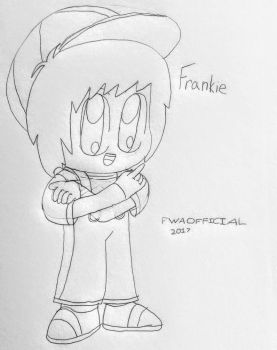 Frankie (FWA: SE version) by FWAOfficial