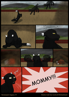WaCa: Ravenpaw's legacy - Chapter 1 - Page 19 by Winterstream