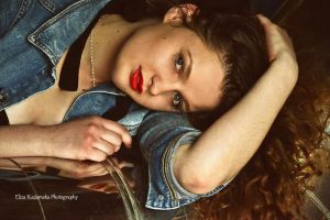 Magda4 by ElizaKPhotography